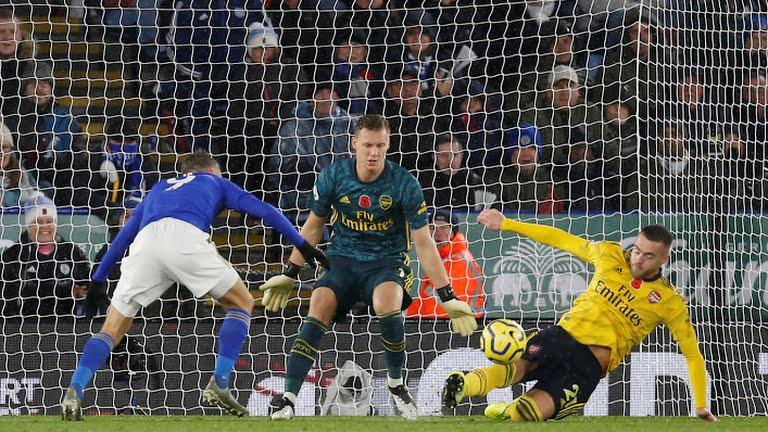 Leicester 2-0 Arsenal, clip Leicester 2-0 Arsenal, diễn biến Leicester 2-0 Arsenal, kết quả Leicester 2-0 Arsenal, Tường thuật Leicester 2-0 Arsenal
