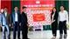 Chủ nhiệm Ủy ban Kiểm tra Tỉnh ủy Nguyễn Thị Hương dự Ngày hội Đại đoàn kết tại huyện Sơn Động