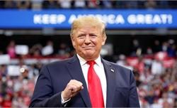 Tổng thống Trump: Trung Quốc muốn có thỏa thuận nhiều hơn Mỹ