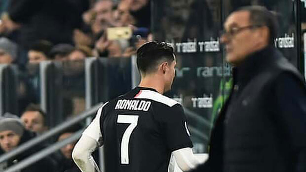 Dybala, Juventus, Ronaldo, Milan, Serie A
