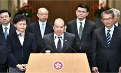 Bạo lực vẫn tiếp diễn ở Hong Kong (Trung Quốc)