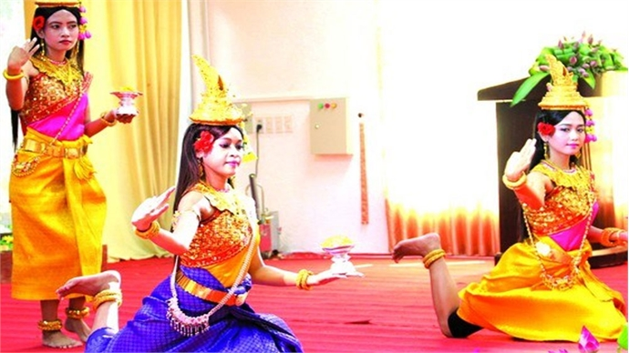 New policy needed to preserve ethnic Khmer music forms