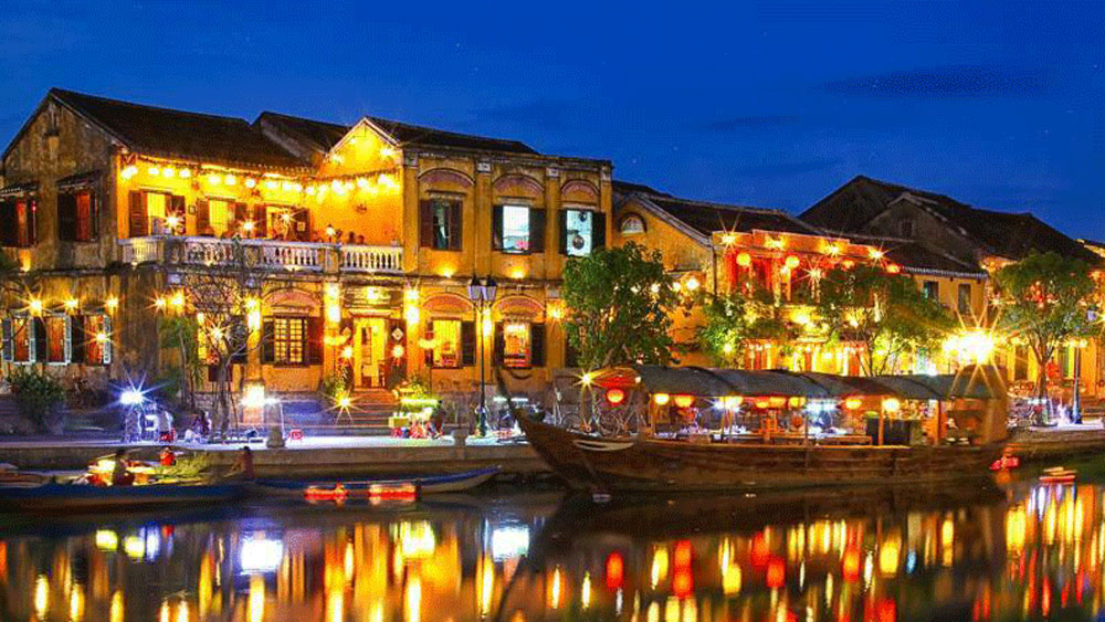 Hoi An, popular destination, Japanese tourists, ancient city,  world heritage, cultural similarities, bilateral relations, economic development, cultural exchanges