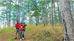 Exploring Bidoup - Nui Ba National Park in Lam Dong province