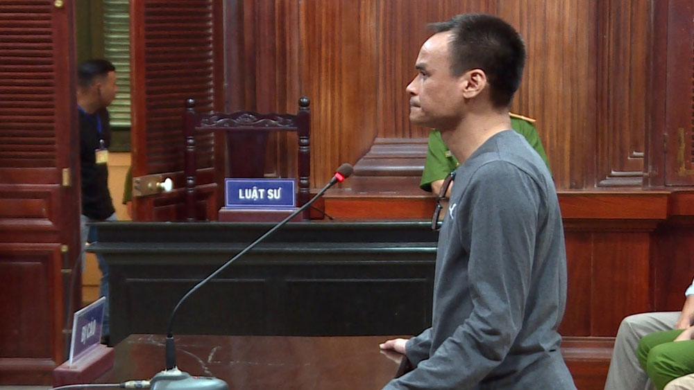 Tuyên phạt, 33 năm tù, thành viên, tổ chức khủng bố Việt Tân, Châu Văn Khảm, tổ chức khủng bố