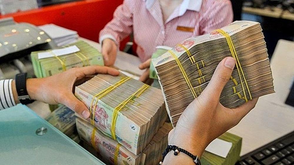 Ngân hàng, bất ngờ, hạ lãi suất tiền gửi