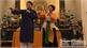 Đoàn nghệ thuật tỉnh Bắc Giang trình diễn dân ca Quan họ tại Nhật Bản