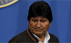 Cựu Tổng thống Bolivia xin tị nạn ở Mexico