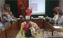 Bán đấu giá toàn bộ cổ phần của Công ty cổ phần Xây dựng giao thông Bắc Giang do UBND tỉnh sở hữu