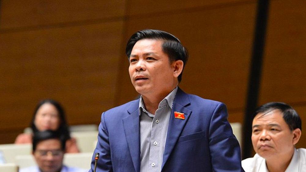 cập nhật, công nghệ hiện đại nhất thế giới, xây sân bay Long Thành, Nguyễn Văn Thể