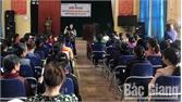 Tuyên truyền Luật Hôn nhân và gia đình, phòng chống bạo lực gia đình cho phụ nữ