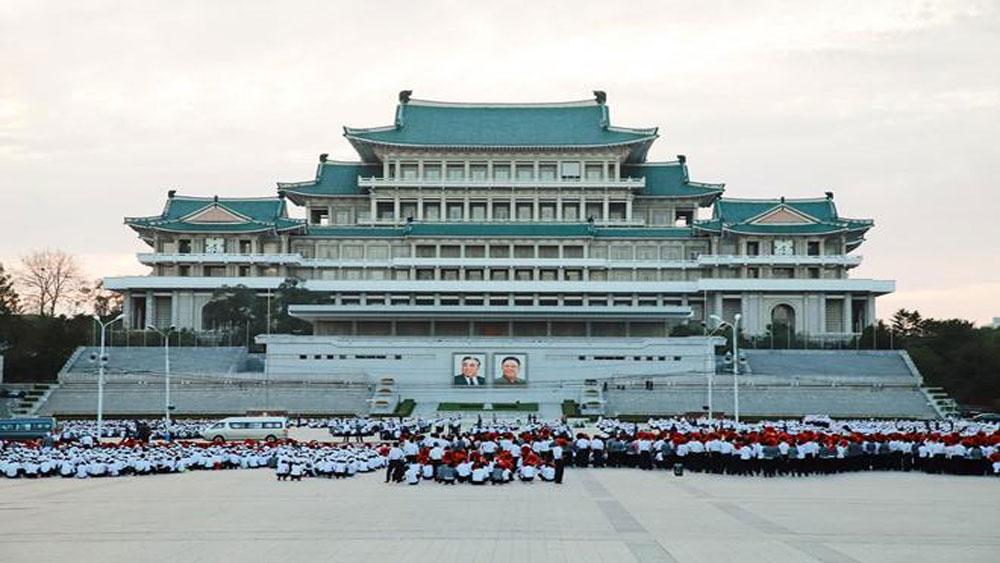 Chuyên gia Hàn Quốc, Nhà lãnh đạo Kim Jong-un, lên kế hoạch, xây dựng Triều Tiên, thành quốc gia du lịch