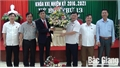 Đồng chí Nguyễn Ngọc Sơn giữ chức Chủ tịch UBND huyện Yên Thế