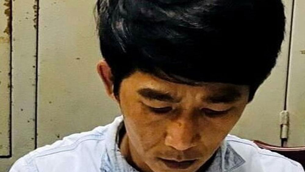 Khánh Hòa, Bắt khẩn cấp, tài xế taxi,  cướp tiền của du khách, Trần Dương Quang