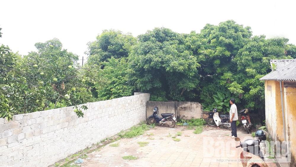Xung quanh việc nguyên Phó chủ tịch UBND xã Phương Sơn bị tố chiếm dụng đất trái phép: Không thể hủy sổ đỏ của người nhận chuyển nhượng