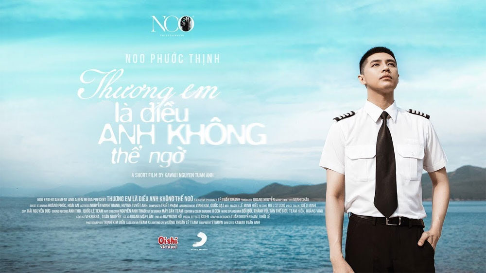 Pop star Noo Phuoc Thinh to perform at ASEAN Fantasia 2019