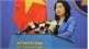 Việt Nam bác bỏ phát biểu của người phát ngôn Bộ Ngoại giao Trung Quốc về vấn đề chủ quyền đối với quần đảo Trường Sa
