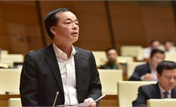 Bộ trưởng Bộ Xây dựng nhận trách nhiệm vì xử lý vi phạm phòng cháy chữa cháy chưa nghiêm