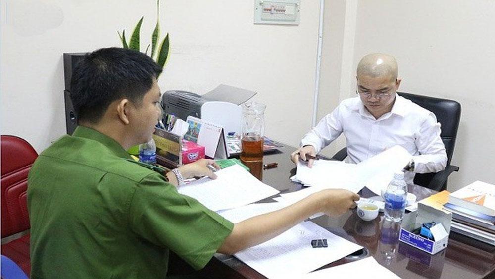 Phó Thủ tướng, chỉ đạo điều tra, sớm xét xử , vụ công ty địa ốc Alibaba, Nguyễn Thái Luyện, Nguyễn Thái Lĩnh
