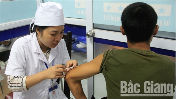 Bắc Giang: Một ca tử vong vì bệnh dại