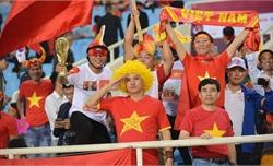 TRỰC TIẾP ĐT Việt Nam 0 - 0 UAE: Quang Hải, Văn Toàn hỗ trợ Tiến Linh
