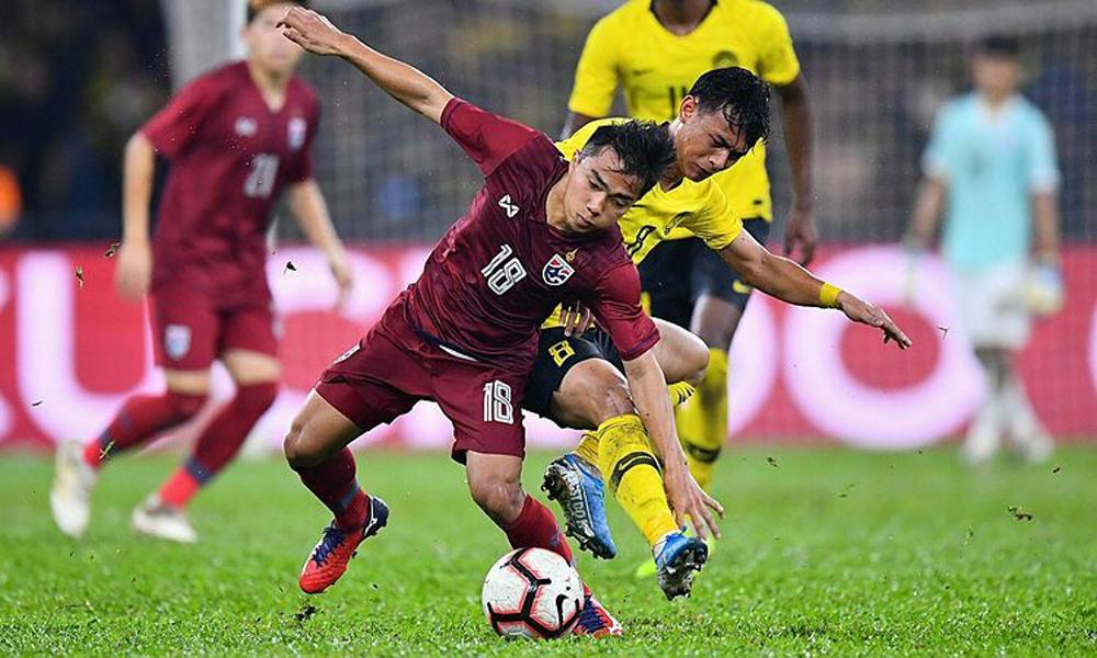 Malaysia - Thái Lan, Đội tuyển Malaysia, Đội tuyển Thái Lan, vòng loại World Cup