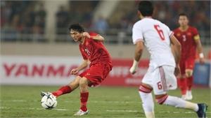 Dư âm ĐT Việt Nam 1-0 ĐT UAE: Quá nhanh, quá nguy hiểm