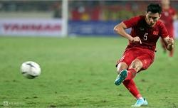 Văn Hậu được đề cử cầu thủ trẻ hay nhất châu Á