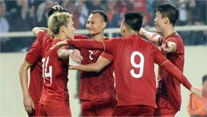 Cục diện bảng G và cơ hội của ĐT Việt Nam ở vòng loại World Cup 2022