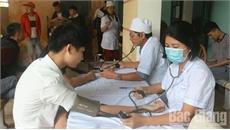 Ban CHQS huyện Việt Yên: Chuyển biến từ thực hiện quy chế dân chủ