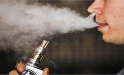 Bộ Y tế đề xuất cấm hoàn toàn việc sử dụng thuốc lá điện tử
