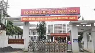 Thêm 3 đảng viên bị kỷ luật liên quan đến vụ gian lận thi cử tại Sơn La