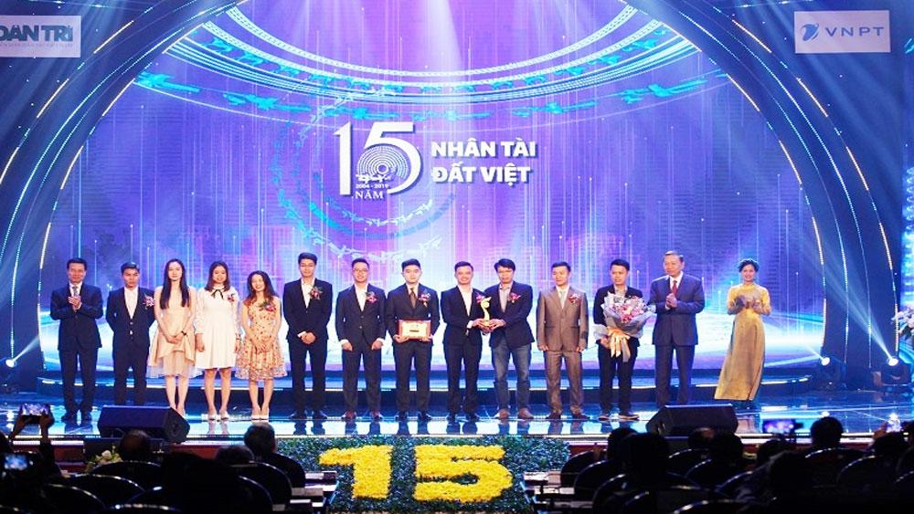 Phần mềm, chuyển giọng nói thành văn bản, nhận giải Nhất, Nhân tài đất Việt 2019