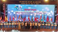 Khai mạc Liên hoan Xiếc thế giới - Hạ Long 2019