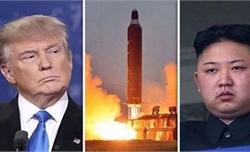 Mỹ đánh giá cơ hội ngoại giao với Triều Tiên đang thu hẹp
