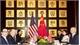 Nhà Trắng: Thỏa thuận thương mại một phần Mỹ - Trung sẽ được ký kết ở cấp bộ trưởng