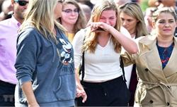 Mỹ: Nam sinh tình nghi là thủ phạm vụ xả súng trường học đã tử vong tại bệnh viện