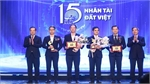 Vietnamese Talent Awards honour innovation