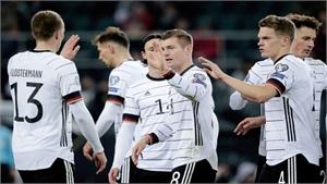 Hà Lan và Đức giành vé dự VCK Euro 2020