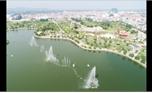 Công viên Hoàng Hoa Thám (TP Bắc Giang)
