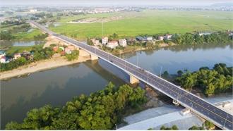 Cầu Đồng Sơn (TP Bắc Giang)