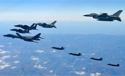 Hàn Quốc và Mỹ hoãn tập trận không quân để thúc đẩy nỗ lực ngoại giao với Triều Tiên