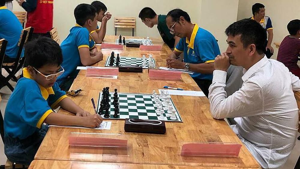 cờ vua, Đại kiện tướng, Đầu Khương Duy, Cao Sang