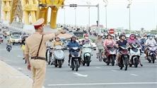 """""""Quy tắc vàng"""" bảo đảm an toàn giao thông"""
