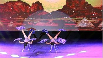 Bế mạc Liên hoan Xiếc thế giới tại Hạ Long