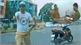 Sư thầy đập vỡ kính ô tô vì không cho vượt ở Đắk Lắk bị khởi tố