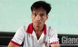 Bắc Giang: Đối tượng cướp tài sản, hiếp dâm ra đầu thú