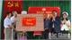 Trưởng Ban Nội chính Tỉnh ủy Tống Ngọc Bắc dự Ngày hội Đại đoàn kết tại xã Thượng Lan (Việt Yên)