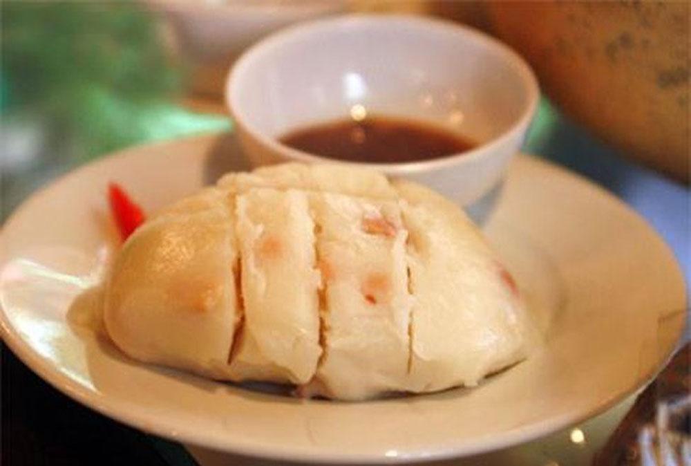 đặc sản dân dã khó quên, vùng đất Bắc Giang, Vải thiều Lục Ngạn, mỹ Chũ, bánh đa Thổ Hà, xôi trứng kiến