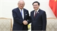 Vietnam treasures extensive strategic partnership with Japan